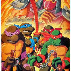 Teenage Mutant Ninja Turtles (1987 TV series)