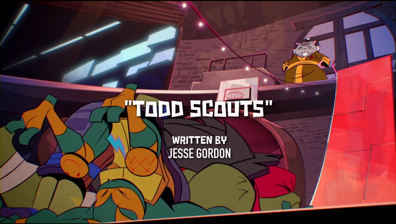 Todd Scouts