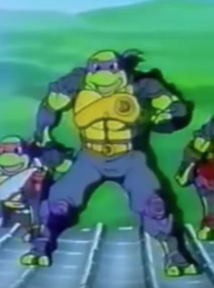 Donatello (anime)