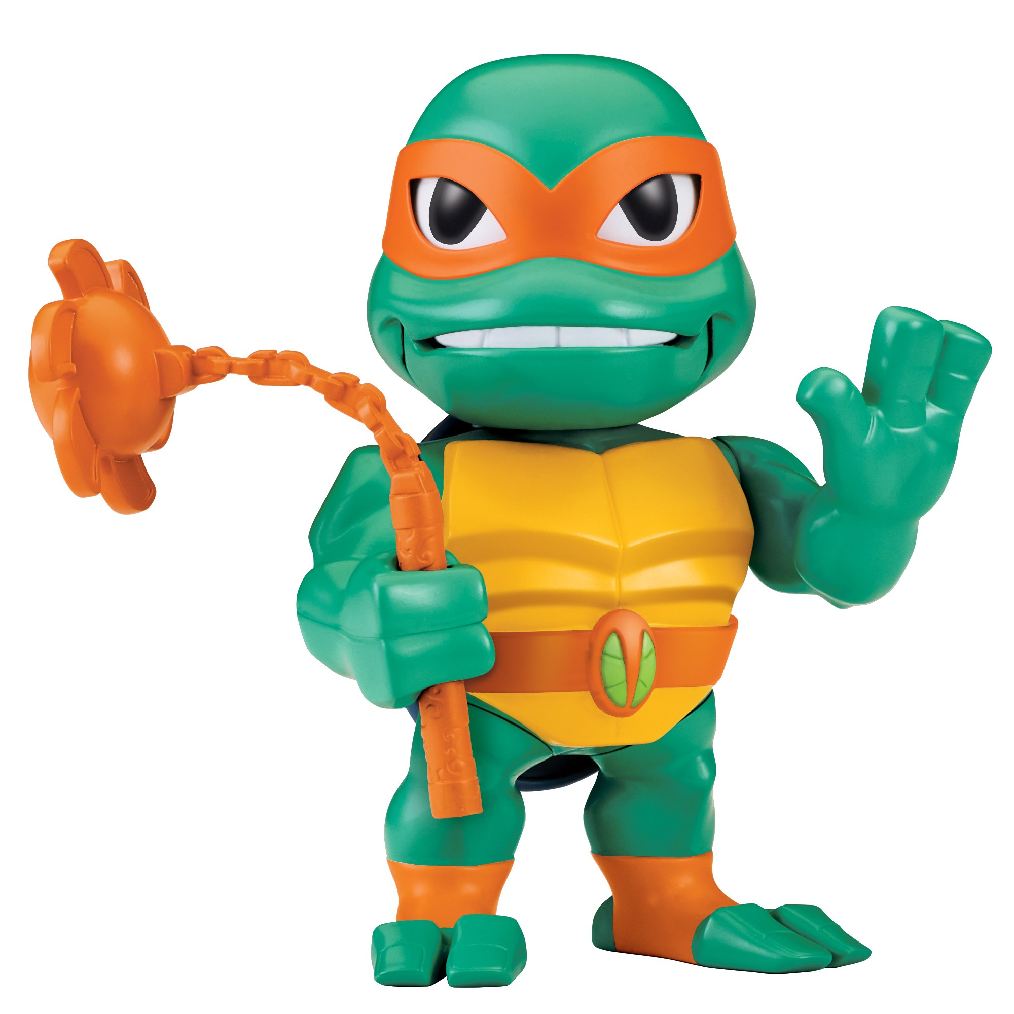 Motor Mouth Mikey (2019 action figure)