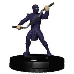 007 foot ninja