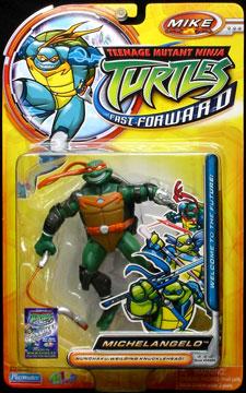 Michelangelo (2006 action figure)