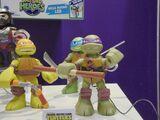 HSH Mega Mutant Donatello (2014 action figure)
