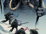 Manmoth (IDW)