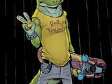 Mondo Gecko (IDW)