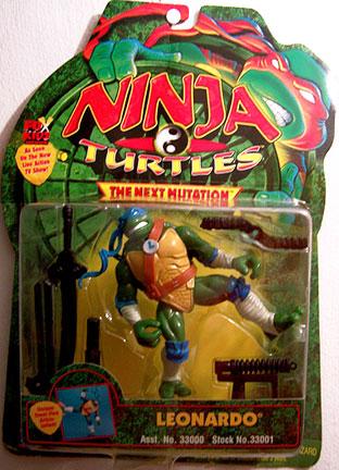 Leonardo (1997 action figure)