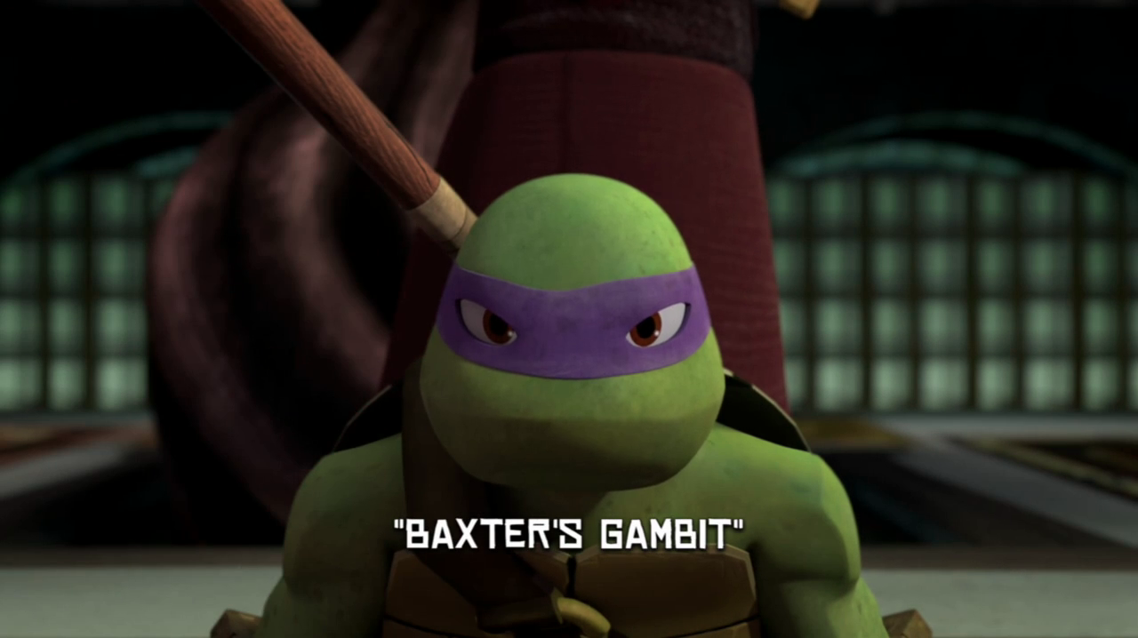 Baxter's Gambit
