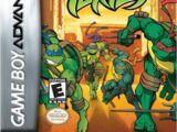 Teenage Mutant Ninja Turtles (Game Boy Advance)