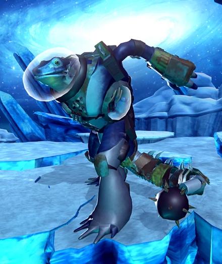 G'Throkka (2012 video games)