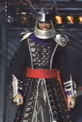Oroku Saki (Stage Show)