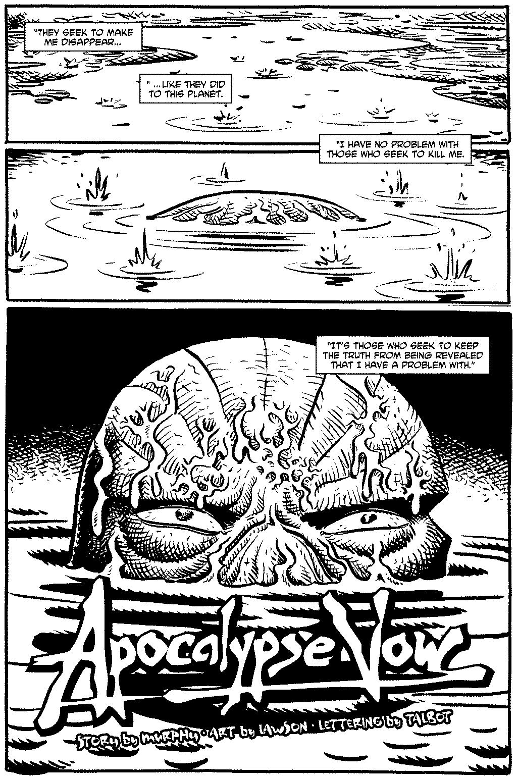 Apocalypse Vow