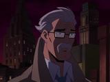 James Gordon (Batman vs. TMNT)