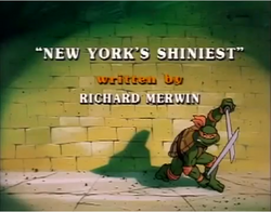 New York´s Shiniest Title Card.png