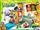 Half Shell Heroes Turtle Lair Battle (2016 Mega Bloks set)