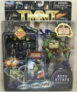Auto-Attack-Donatello-2007