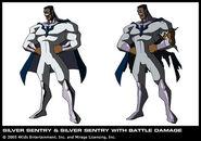Silver Sentry profile