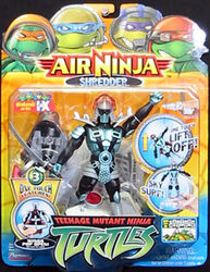 Air Ninja Shredder