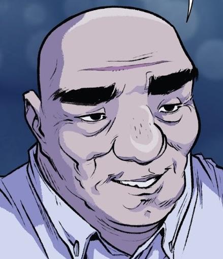 Hayashi Toru