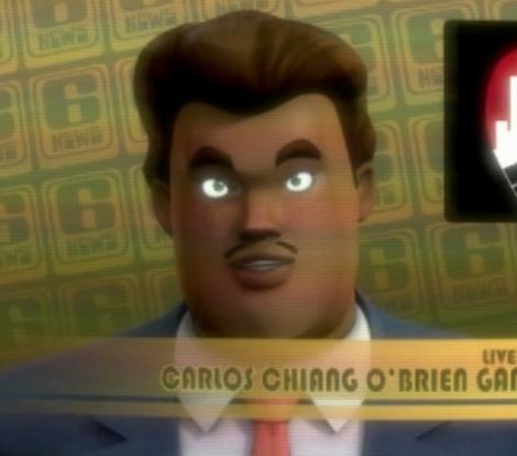Carlos Chiang O'Brien Gambe