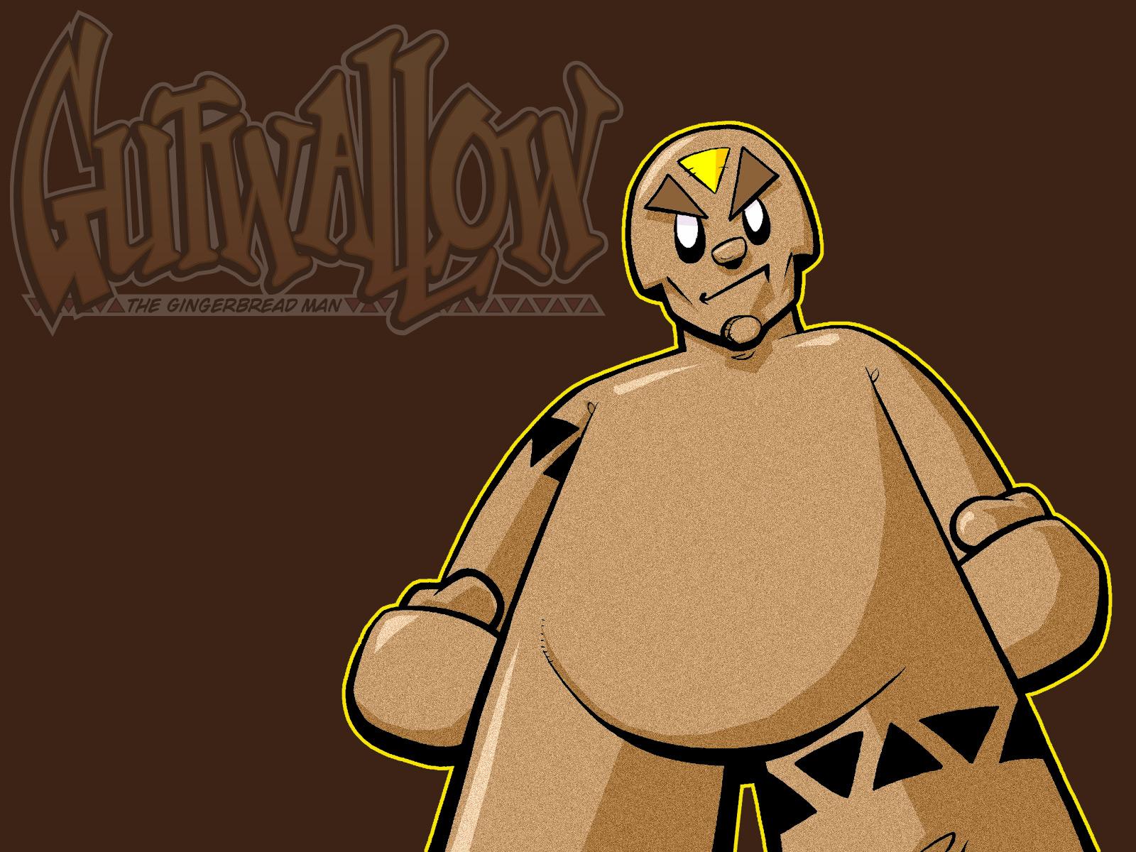 Gutwallow