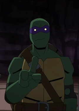 Donatello (Batman vs. TMNT)