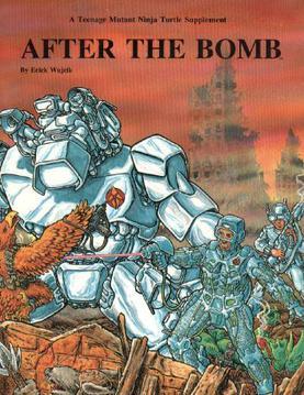 After the Bomb (Palladium)
