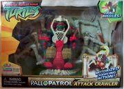 Paleo-Patrol-Raphael's-Attack-Crawler-2006.JPG