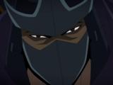 Oroku Saki (Batman vs. TMNT)