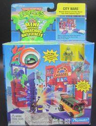 City-Wars-Playset-1994