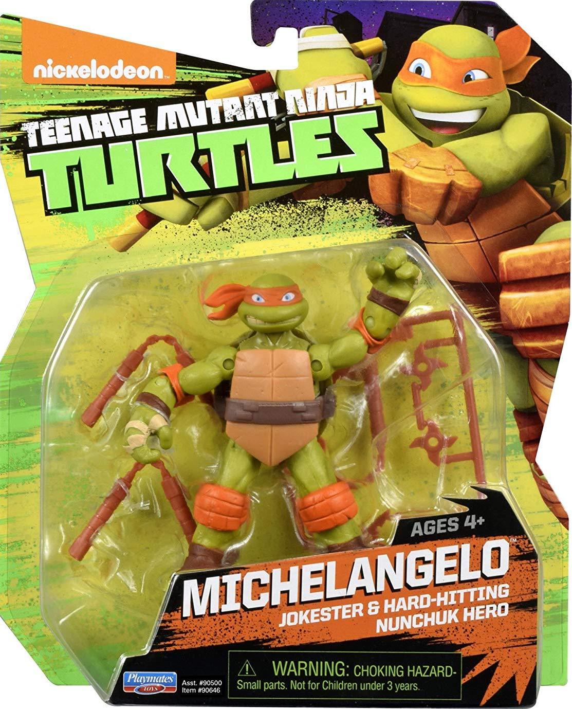 Michelangelo (2015 action figure)