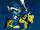 Metal Mutant War Horse (Unreleased action figure)