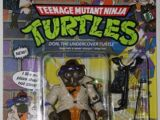 Don, the Undercover Turtle (1990 action figure)