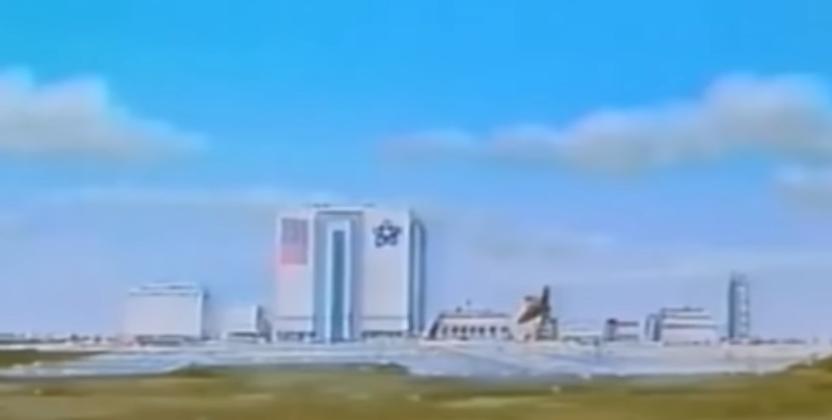 National Aeronautics and Space Administration headquarters
