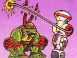 Roadkill Rodneys (1987 video games)