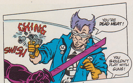 Scrag (Archie)