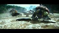 Teenage Mutant Ninja Turtles Out of the Shadows Trailer 2