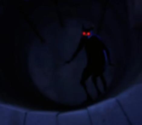 Demon Rat
