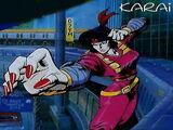 Karai (1987 video games)