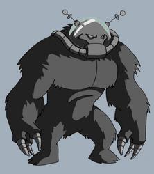 Monstermoviemonster