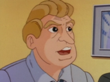 Burne Thompson (1987 TV series)