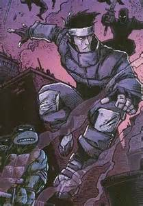 Victor (IDW)