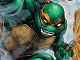 Michelangelo (Batman/TMNT)