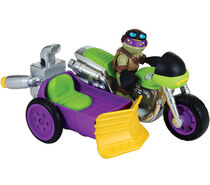 HSH MotorcyclewDon pu2