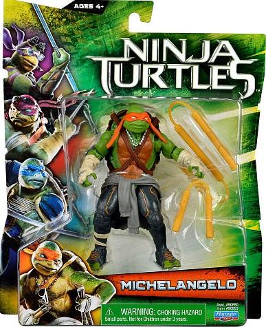 Michelangelo (2014 action figure)