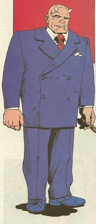 Null (Archie)