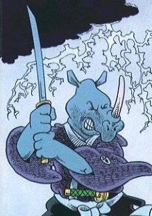 Murakami Gennosuke (comics)