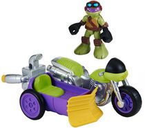 HSH MotorcyclewDon pu1