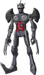 Chrell battlenexus