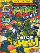 Комиксы Titan Magazines