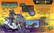 Battle-Bike-Donatello-2004-Back